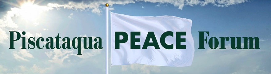 Piscataqua Peace Forum 2020